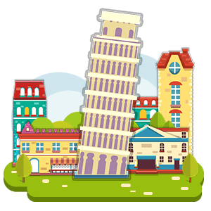 City Lines (1000+ brain games) messages sticker-6