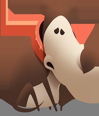 My Diggy Dog messages sticker-4