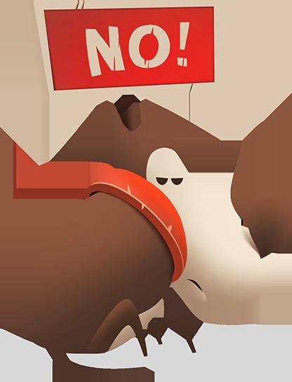 My Diggy Dog messages sticker-1