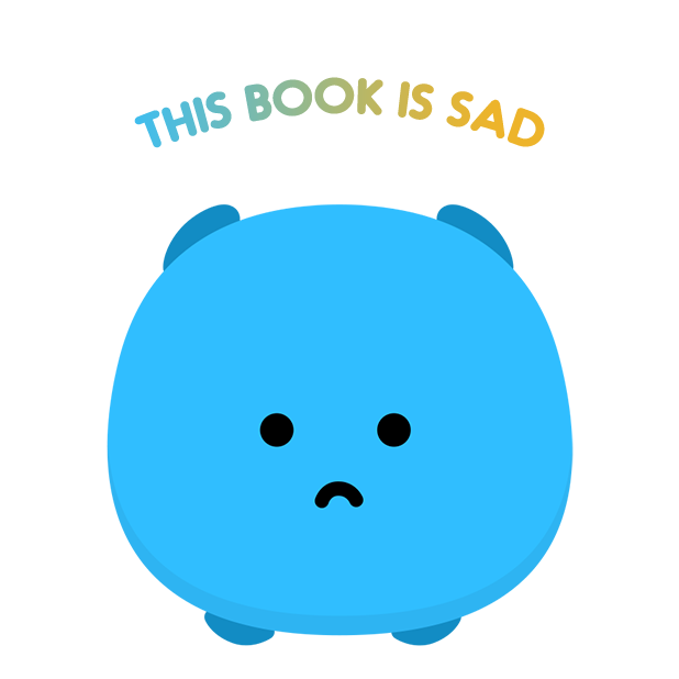 Bookly - Read More messages sticker-4