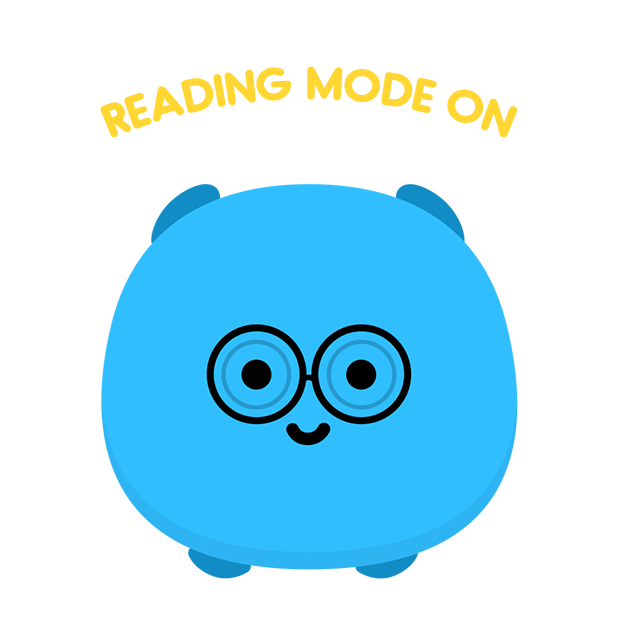 Bookly - Read More messages sticker-5