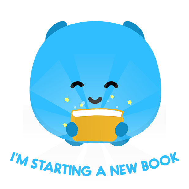 Bookly - Read More messages sticker-7