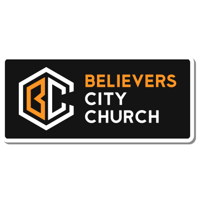 Believers City Church messages sticker-0