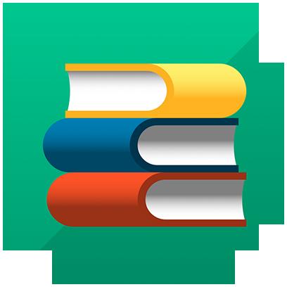 Bibblix – Hitta en bra bok! messages sticker-1