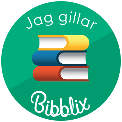 Bibblix – Hitta en bra bok! messages sticker-0
