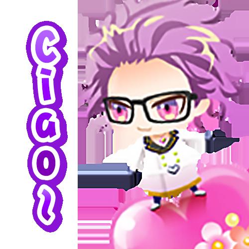 我的黑手黨男神 messages sticker-3