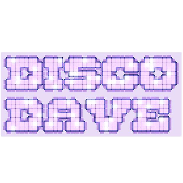 Disco Dave messages sticker-4