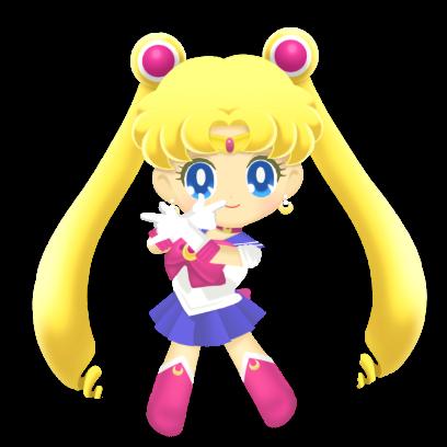 Sailor Moon Drops messages sticker-0