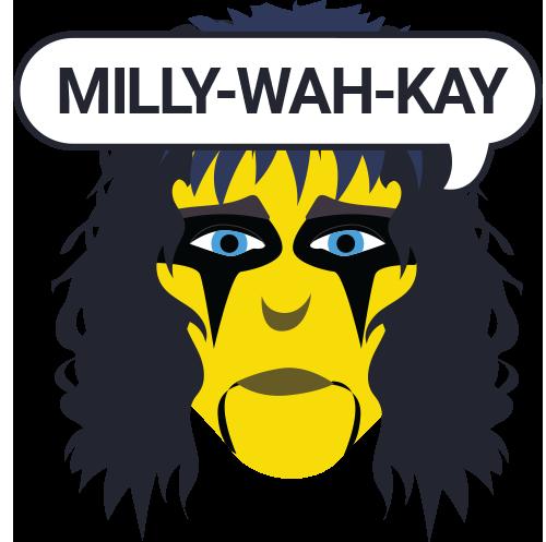 LocaMoji Milwaukee messages sticker-8