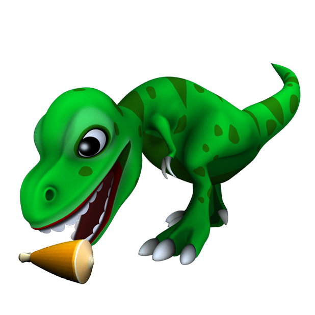 Dino Tales Jr – storytelling for young minds messages sticker-11