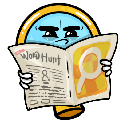 Online Word Search messages sticker-5