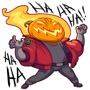 Shadow Wars: Summon, Battle, Dominate messages sticker-8