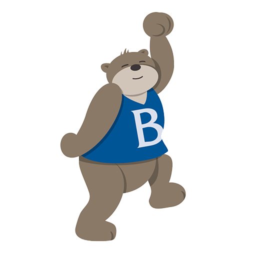 B-moji by Barnard College messages sticker-4