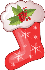 Christmas wallpapers & Home Themes for lock screen messages sticker-2