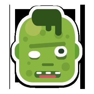 Wordycat messages sticker-11