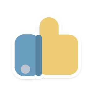 Wordycat messages sticker-5