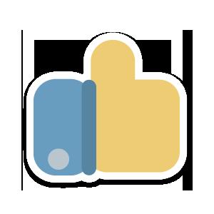 Wordycat messages sticker-6