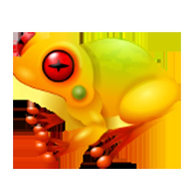 Slot - Rainforest Queen messages sticker-1