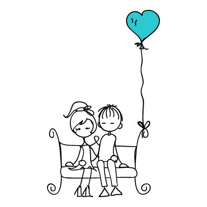 Unveil - Voice Dating App messages sticker-9