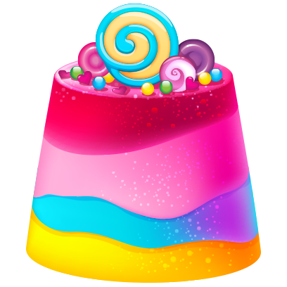 Fancy Cakes messages sticker-8