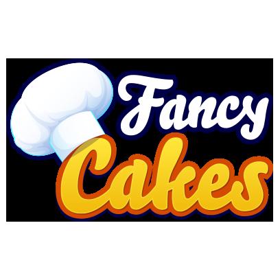 Fancy Cakes: Sweet Adventure messages sticker-0