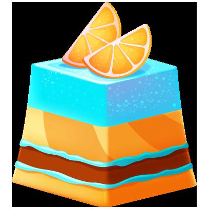 Fancy Cakes: Sweet Adventure messages sticker-10