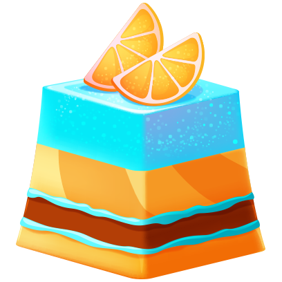 Fancy Cakes: Merge Adventure messages sticker-10