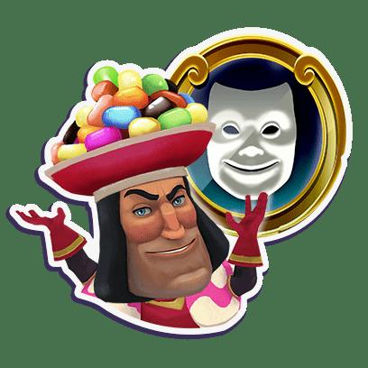 Shrek Sugar Fever messages sticker-2