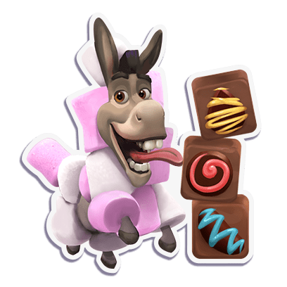 Shrek Sugar Fever messages sticker-0