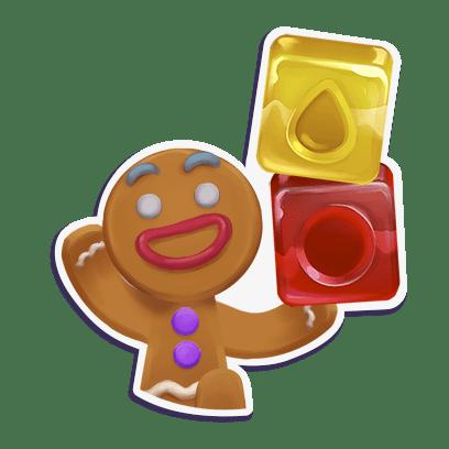 Shrek Sugar Fever messages sticker-4
