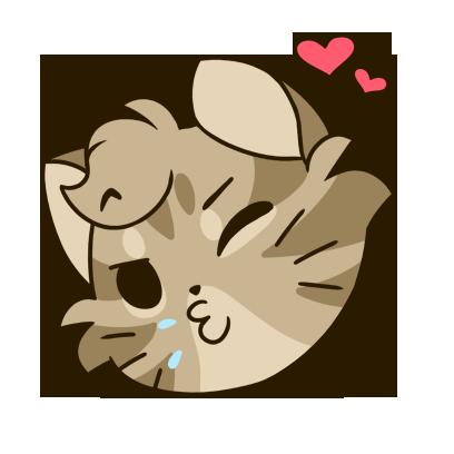 Castle Cats messages sticker-10
