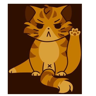 Castle Cats messages sticker-3