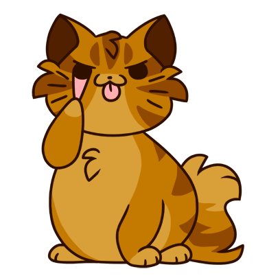 Castle Cats - Idle Hero RPG messages sticker-11