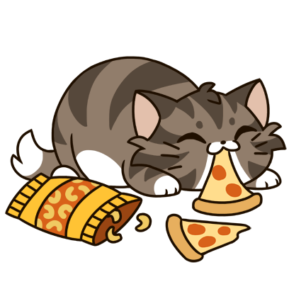 Castle Cats - Idle Hero RPG messages sticker-1