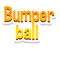BumperBall. PinBall Space Arcade messages sticker-1