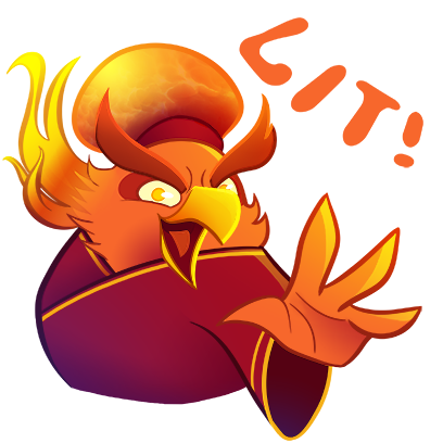 Angry Birds Evolution messages sticker-9