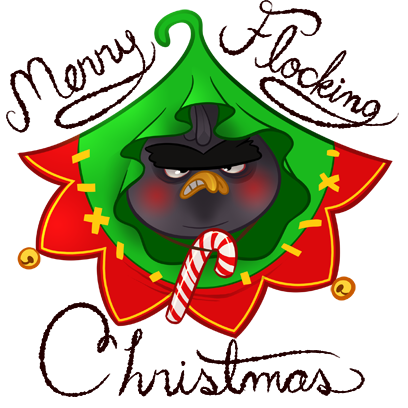 Angry Birds Evolution messages sticker-10