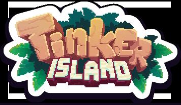 Tinker Island messages sticker-9