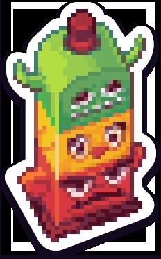 Tinker Island messages sticker-8