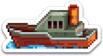 Tinker Island: Adventure messages sticker-7