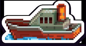 Tinker Island: Adventure Game messages sticker-7