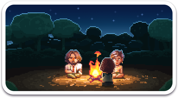 Tinker Island: Adventure Game messages sticker-11