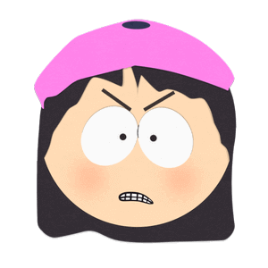 South Park: Phone Destroyer™ messages sticker-11