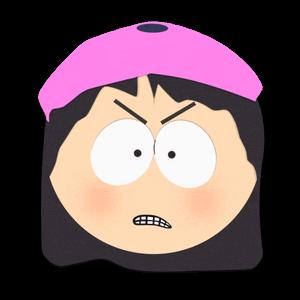 South Park: Phone Destroyer™ messages sticker-11
