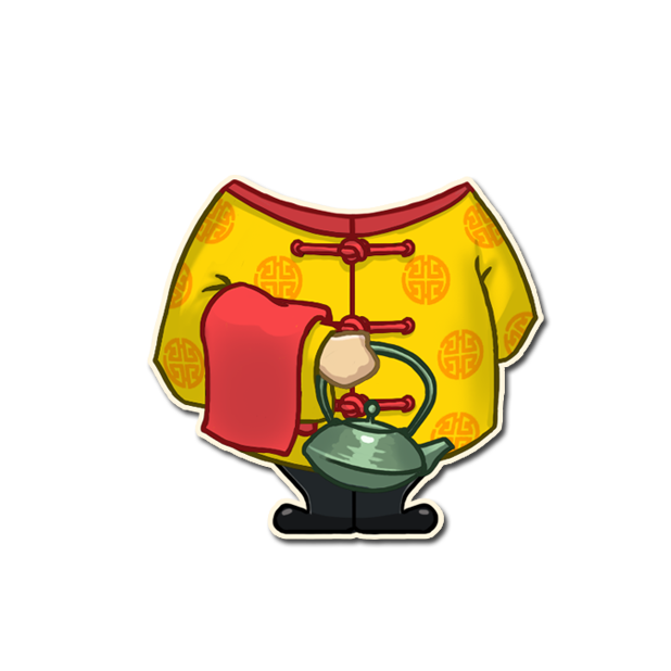 Chef's Quest messages sticker-2