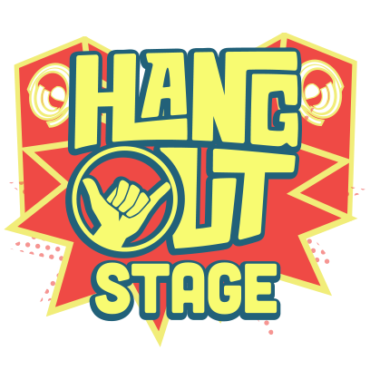 Hangout Music Festival messages sticker-7