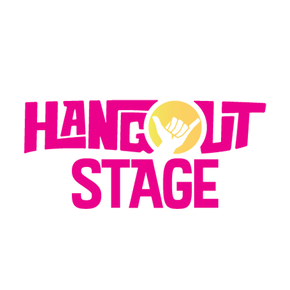 Hangout Music Festival messages sticker-0