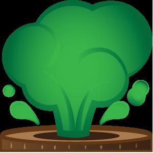 Two-Stick: Portland Timbers Messenger messages sticker-9
