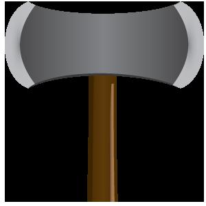 Two-Stick: Portland Timbers Messenger messages sticker-2