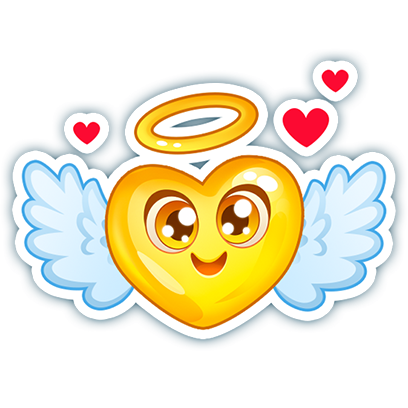 Candy Valley - Match 3 Puzzle messages sticker-2